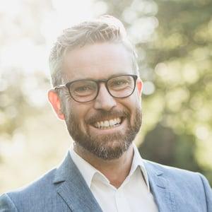 Fredrik Holmboe Life Science Marketer