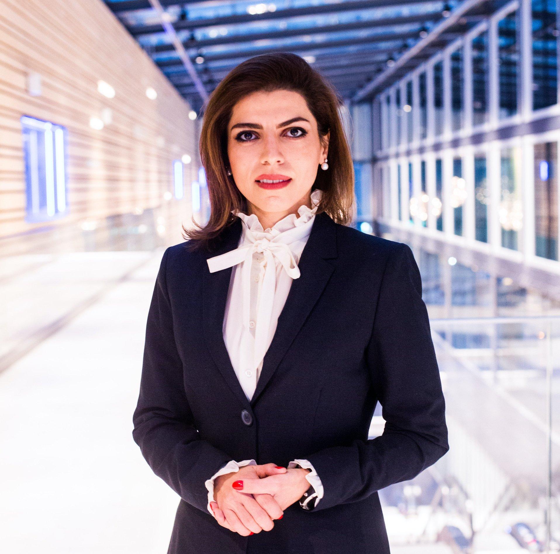 Aida Faiz