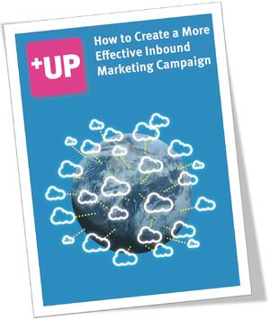 Inbound Marketing Guide UP There Everywhere